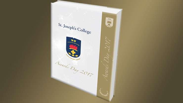 Award Booklet