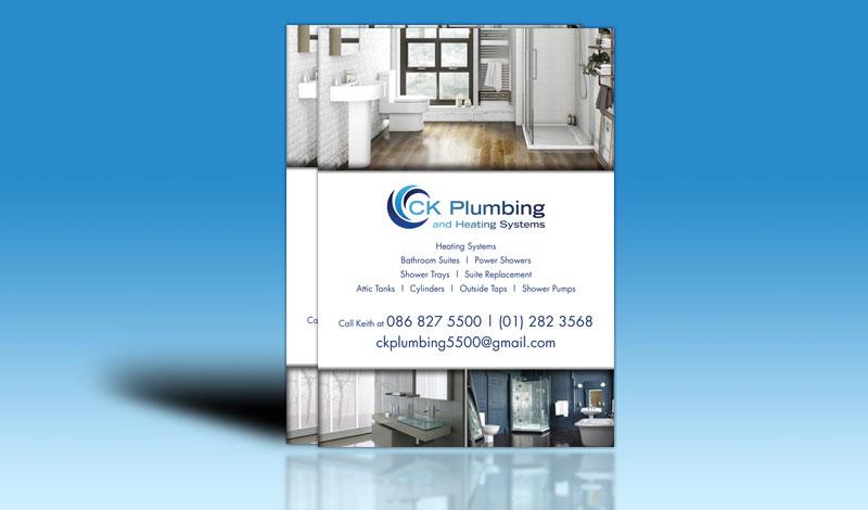 CK Plumbing
