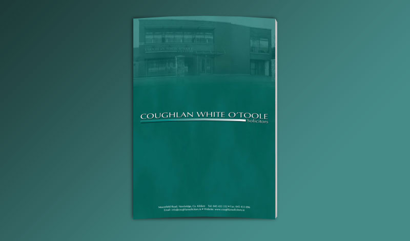Coughlan White