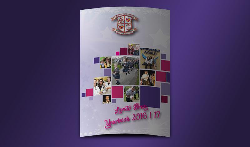 Loreto Yearbook