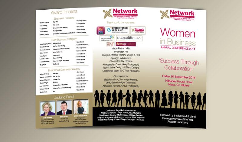 Network Ireland