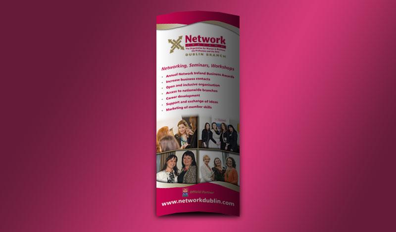Network Dublin